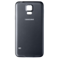Samsung Galaxy S5 G900 Battery Cover [Black]